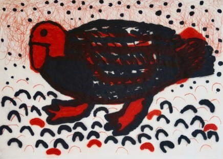 Manja Scott, Golden Goose