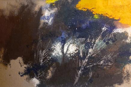 Kieran Stiles, Night Trees