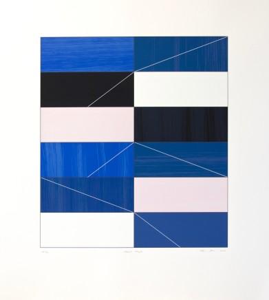 Trevor Sutton, Giant Steps, 2012