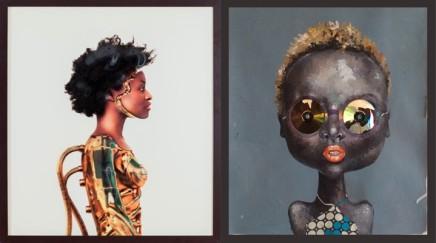 Global African Profiles - Daniela Ribeiro & Ndidi Emefiele