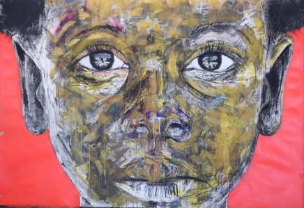 NELSON MAKAMO - SOULS OF AZANIA