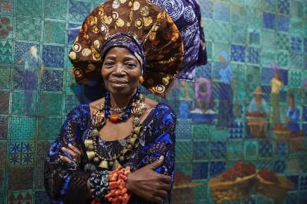 Nike Davies-Okundaye: A Retrospective