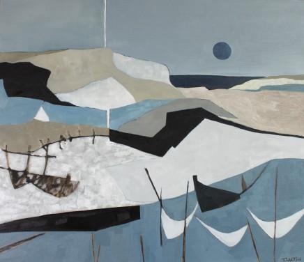 Teresa Lawton Tidal Inlet