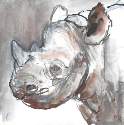 Mark Adlington , 62. Young Rhino, 2019