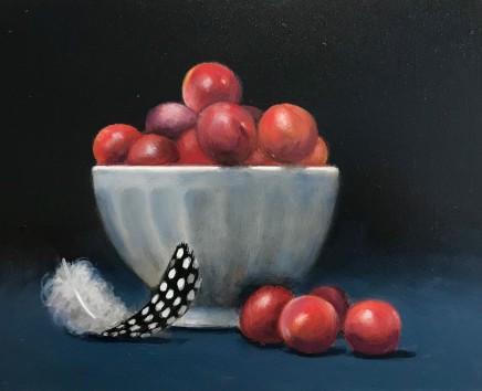 Jacqueline Taber, Bullis Plums