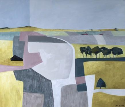 Teresa Lawton, The Black Barn