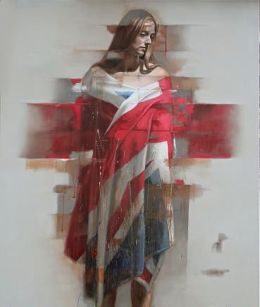 Al Saralis, Flag 6, 2018