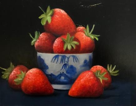 Jacqueline Taber, Strawberries