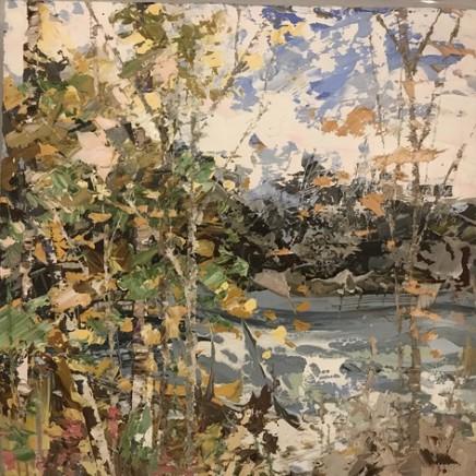 Paul Treasure, River Wild, 2018