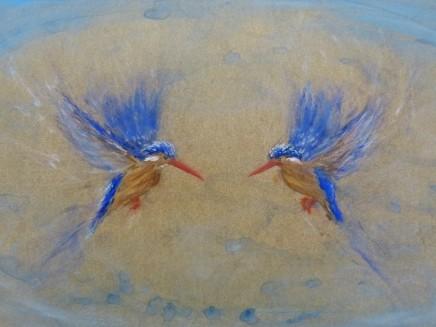 Sarah Elder, Kingfishers