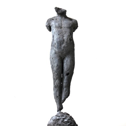 Brian Alabaster, Child Standing, 2018