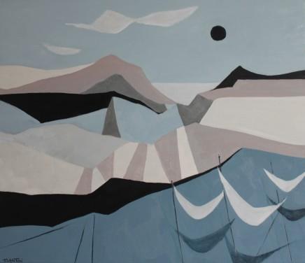 Teresa Lawton, Dark Sun