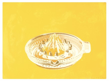 Tim Mara, Lemon Squeezer, 1991