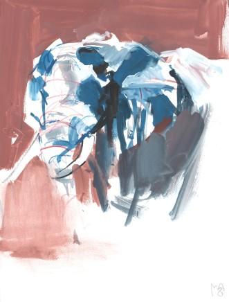Mark Adlington , 41. Elephant, 2019