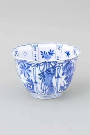 A KRAAK 'CROWCUP', Wanli (1573 – 1620)