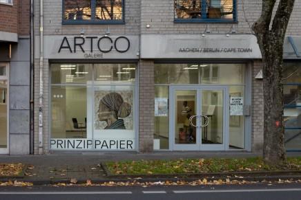 Artco Prinzip Papier Artco