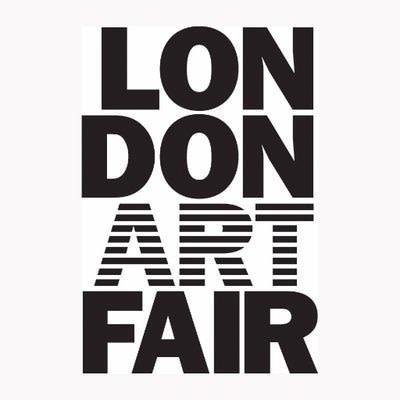 London Art Fair, London, United Kingdom