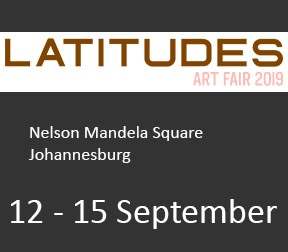 LATITUDES, Johannesburg, South Africa