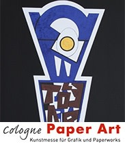 Cologne Paper Art 2012