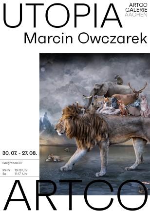 Utopia Marcin Owczarek