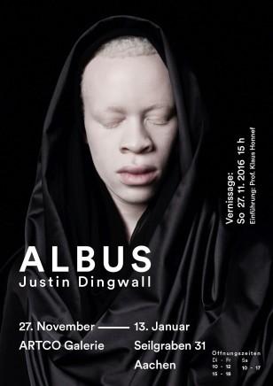 ALBUS Justin Dingwall