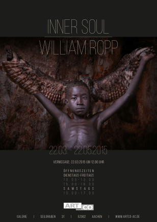 INNER SOUL William Ropp