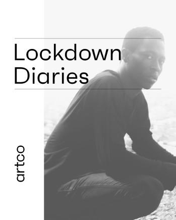 ARTCO Lockdown Diaries - Adeolu Osibodu