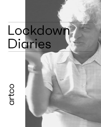 ARTCO Lockdown Diaries - Marcelo Brodsky