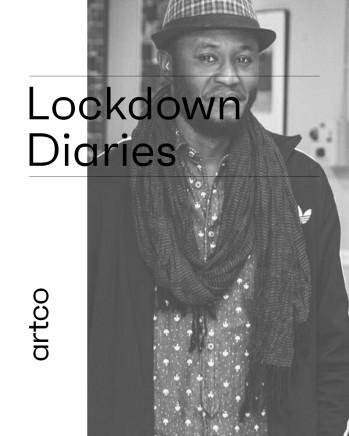 ARTCO Lockdown Diaries - Maurice Mbikayi