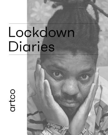 ARTCO Lockdown Diaries - Raphael Adjetey Adjei Mayne