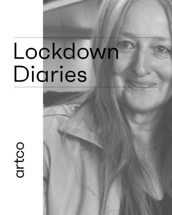 ARTCO Lockdown Diaries - Marion Boehm