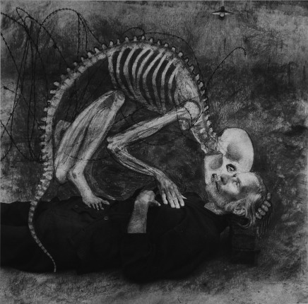 Unleashed, Roger Ballen and Hans Lemmen