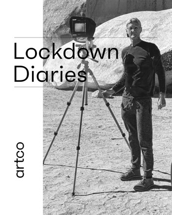 ARTCO Lockdown Diaries - Gordon Clark