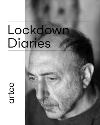 ARTCO Lockdown Diaries - Roger Ballen