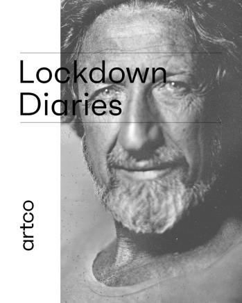 ARTCO Lockdown Diaries - Gideon Mendel