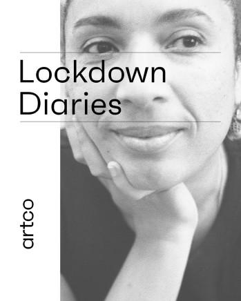 ARTCO Lockdown Diaries - Manuela Sambo