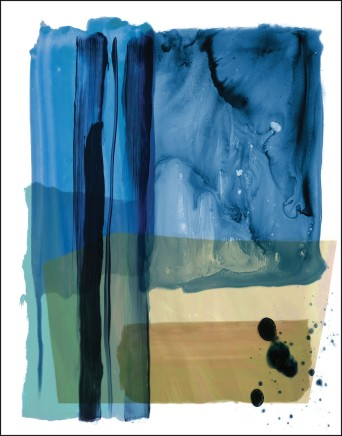Calypso Blue 3