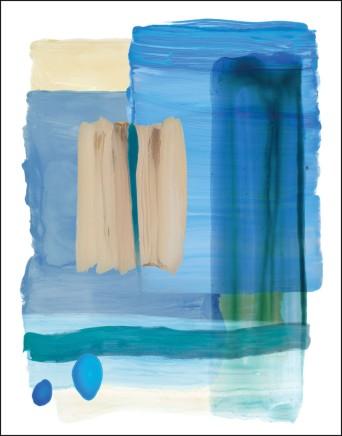 Calypso Blue 6