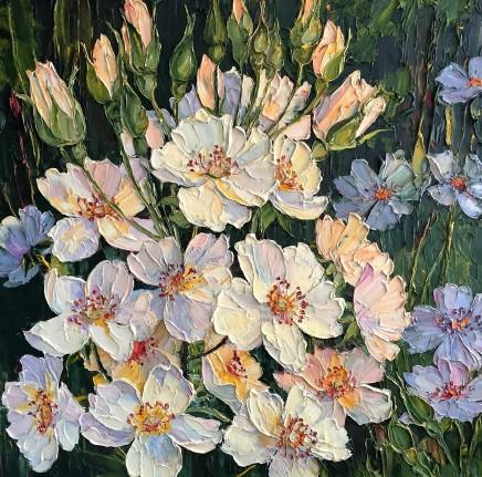 Lana Okiro, Ballerina Roses