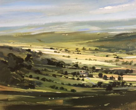 Colin Cook, Glaisedale - North Yorkshire