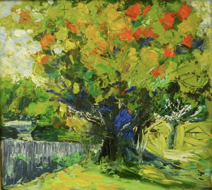 Penny Rees, The Weir