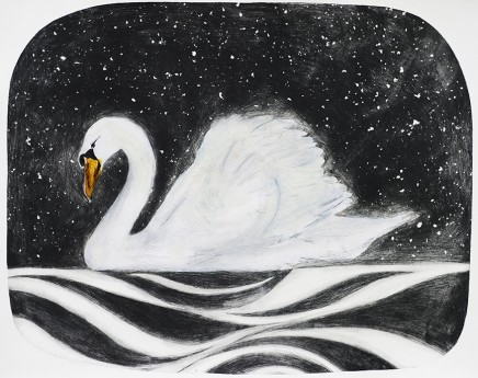 Beatrice Forshall, Swan