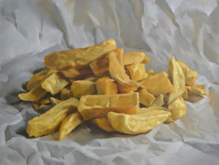 Andrew Holmes, Chips for Sharing