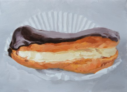Andrew Holmes, Eclair IV