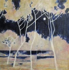 Valerie Wolstenholme Clay, Nocturne