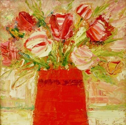 Penny Rees, Red Pot