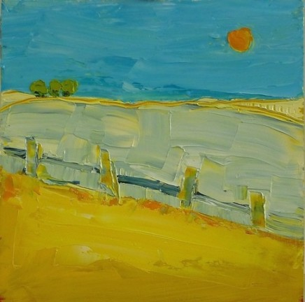 Penny Rees, The Copse