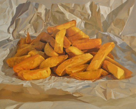 Andrew Holmes, Chips IV