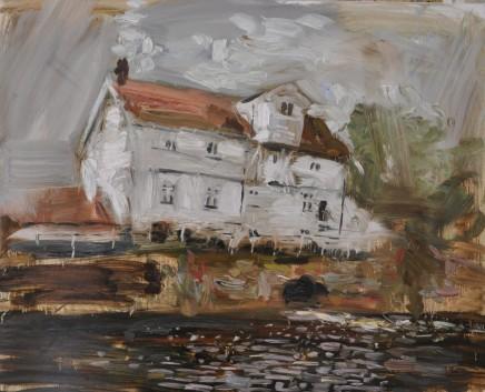 Richrd Colson, Elsing Mill
