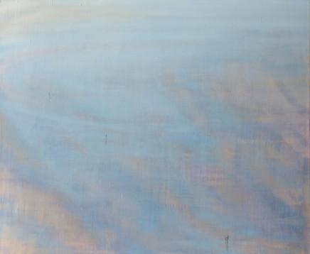 Hannah Davies, Sky and Sand